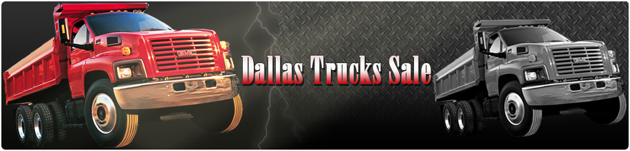 dallas trucks