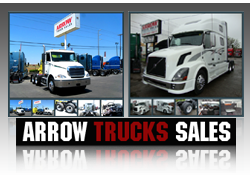 truck sales -Arrow