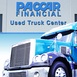 paccar used truck sales