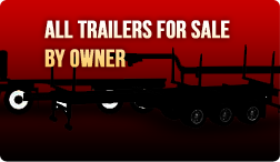 trailers for sale by owner