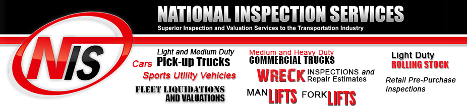 truck and trailer inspections