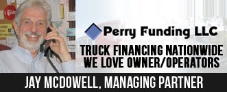 Perry Funding