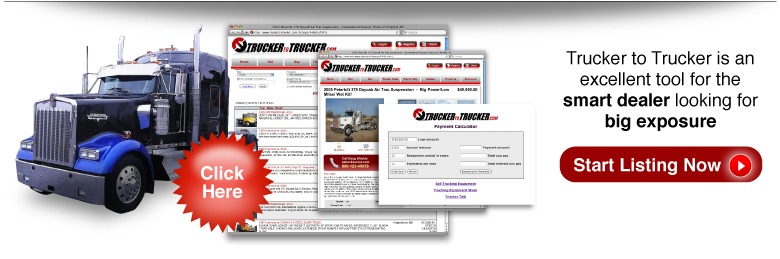 Great value for Missouri truck and trailer dealers
