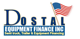 Dostal Equipment Finance Inc.