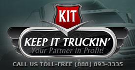 Keep It Truckin