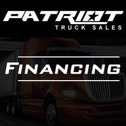 Patriot Truck Sales