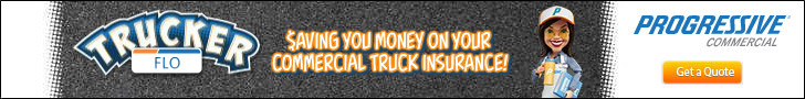 Truck insurance rates for truckers