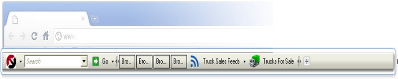 Click to view Trucks For Sale 1.0 screenshot