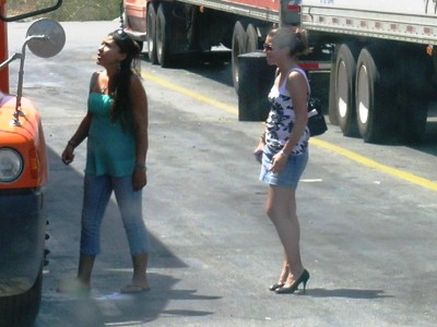 truck stop sex trafficking Vanessa Hudgens Nude Tits photography