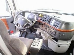 Stopping Self Driving Trucks