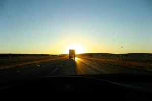 Best Hours For Trucking