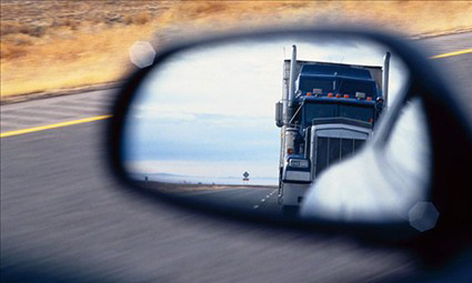 Saving Truckers From Four-Wheelers