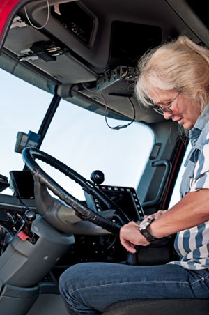 New Tool to Manage Driver Fatigue