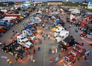 Truck Exhibition