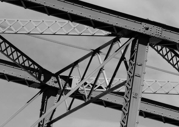 Poorly Maintained Bridges