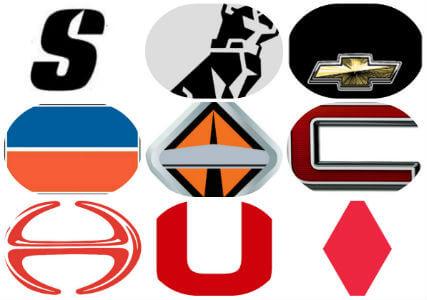 think you know trucks take the quiz and prove it trucker blog rh truckertotrucker com semi truck logos designs semi truck logo ideas