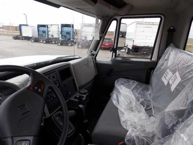 sleeper trucks