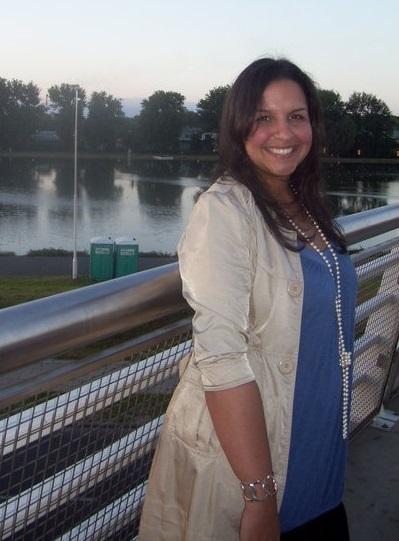 Monica Medrano