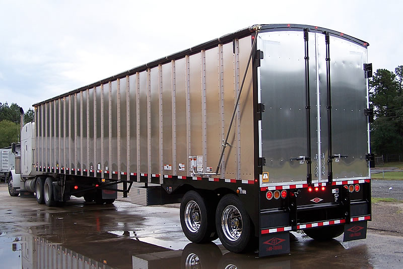 Used Semi Truck
